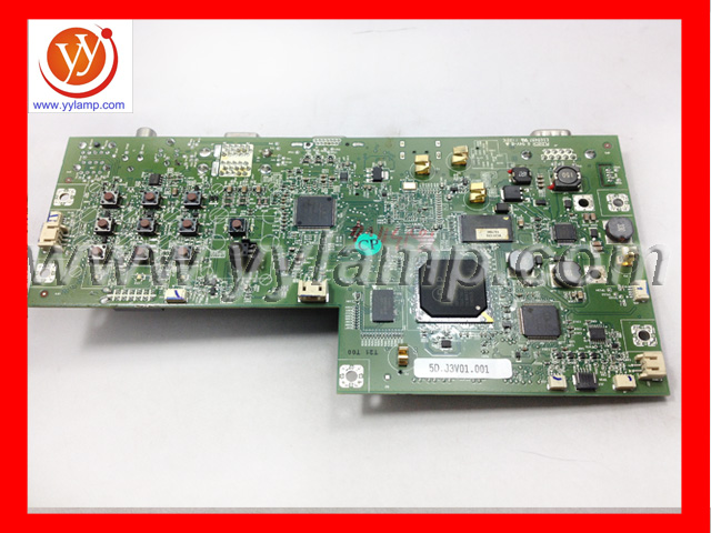 New Original MX711 Main Board for Benq 3D Projector