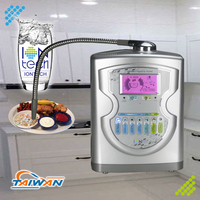 IT 757 Iontech Alkaline Water System