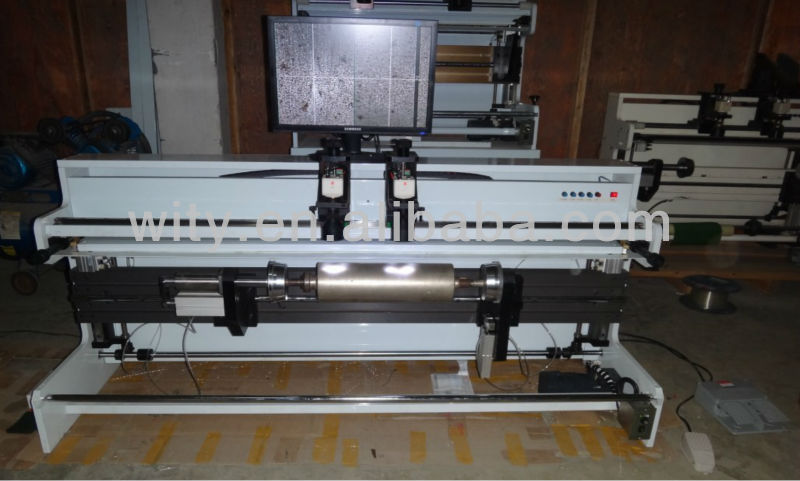 Flexo Plate Mounting Machine (flexo plate mounter)