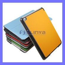 Smart Wallet Case For iPad Mini Cover