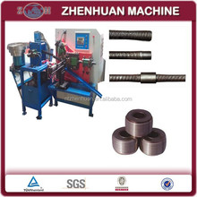 Feed Device Automatic Three Axis Tube thread rolling machine