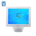 Black/White Color 12 Inch Stand Alone LCD Monitor with 12 Volt VM1220