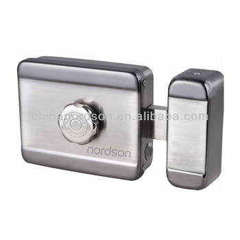 ND-3000 Intelligent Lock