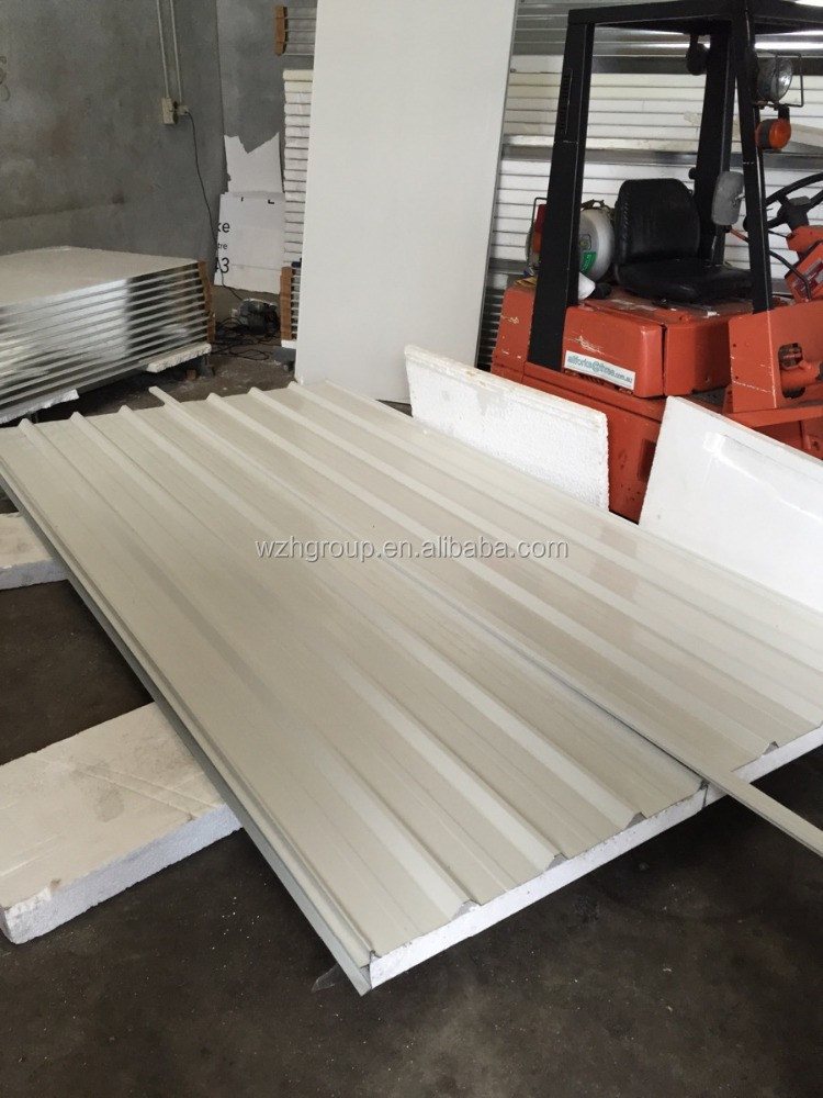 1 4 Eps Wall Panels : Light weight partition wall panel eps foam