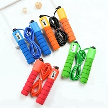 Wholesales digital skipping rope skipping rope speed skipping rope