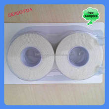 China Manufacturer 8mm width sports finger tape protectors