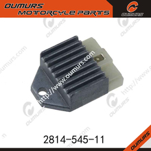 for 135CC BAJAJ Discover 135 motorcycle regulator rectifier
