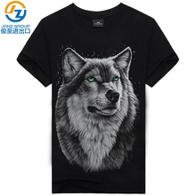 wholesale china punk rock style cotton music t shirt