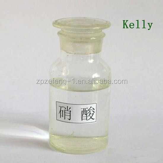 Specifications 1.Kinds Export Worthy Packing 2.Years experiences 3.Timely delivery 4.Factory Credit 1. Nitric Acid 68% mi