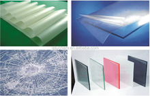 competitive price 0.76mm PVB film for lamination glass factory with ISO