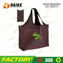 Eco Reusable Promotional Custom High Quality stock shopping bag DK-DN571