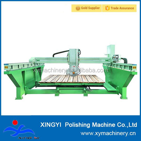 hot widely used bridge cutting machine waterjet marble tile cutting machine