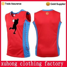 buy basketball jerseys online wholesale China supplier