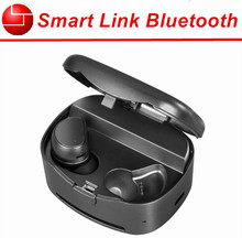 2017 Hot selling bluetooth headphones tws wireless with microphone handsfree calling