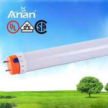 4ft 22w top model tube led tube/led circular tube/clear led fluorescent tube