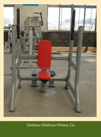 Commercial fitness equipment Olympic Military Bench LF29/bench press dimensions/bench press/gym machines