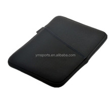 10.1 inch Waterproof Shockproof Neoprene laptop Case