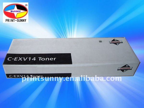 Drum unit for Canon C-EXV14 Toner iR2016/2020