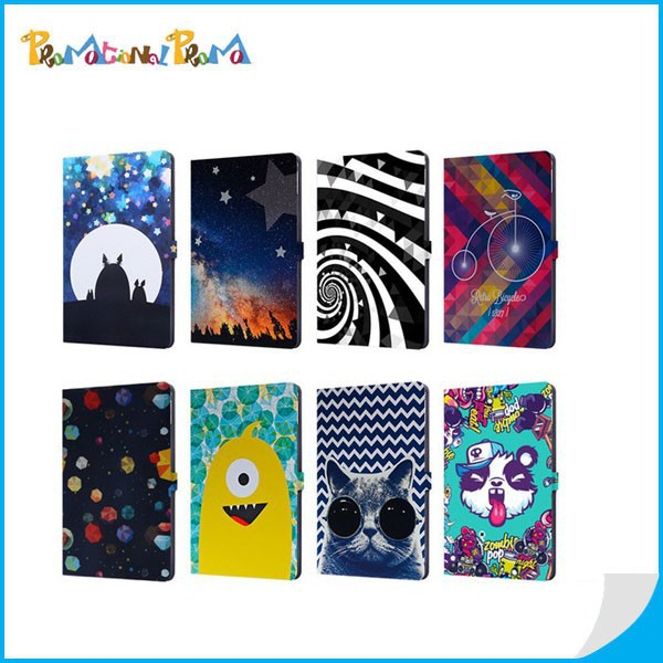 Creative High-end OEM Logo Tablet Case Cover Stand For iPad Air 2