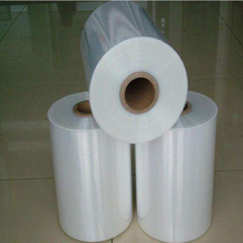 3 & 5 layers eco-friendly pof shrink film