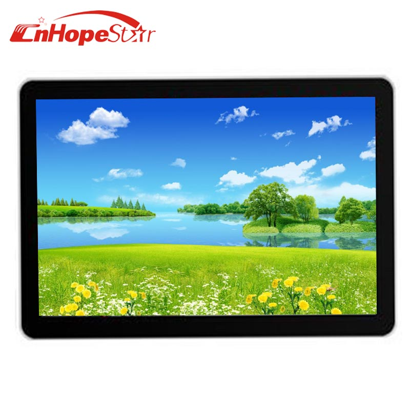 "10.1 inch Advertising Display / 10.1 inch AD Display / 10"" LCD AD Player"