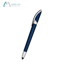 Marbling Touch Screen Fine Point Plastic Tip Stylus Touch with Pen