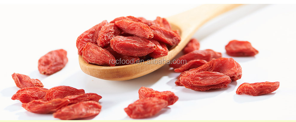 Chinese Bulk Dehydrated/Dry/Dried Fruits Dried Goji berry/wolfberry