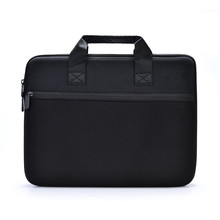 Portable New Hard Carrying Case Laptop Computer Shoulder Bag Sleeve Briefcase for 15 Inch