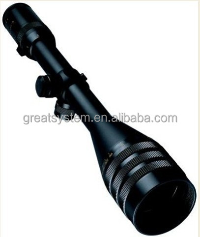 MLAND European style 6-25X56AOE Hunting Sight Gun Telescope 30mm Tube Riflescope for Shooting