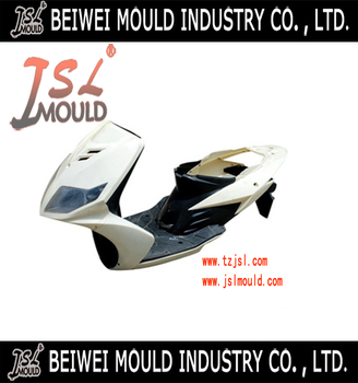 NEW plastic Motorcycle housing Mould