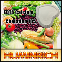 Huminrich Water Solubility Plant Growth Edta Calcium Chelate