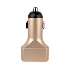Cheap customized for iphone 5 in car mobile phone charger