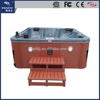 competitive price Aristech acrylic vintage bathtub