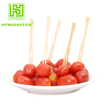 Hywoodstick Cocktail Bamboo Fruit Picks