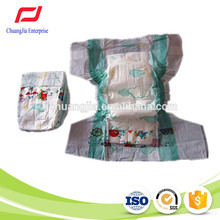 Wholesale breathable soft comfortable sleepy disposable baby diaper