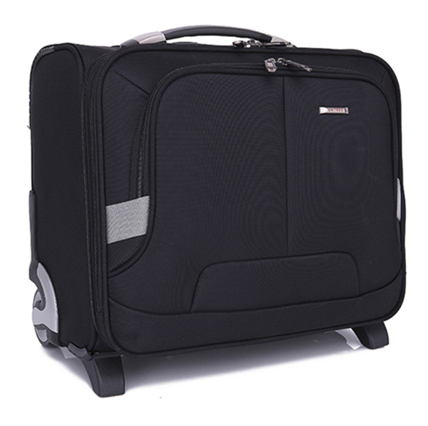 Business Laptop Trolley Bag For Man