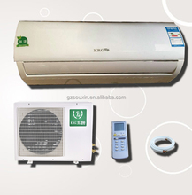 220V/50Hz 9000 BTU R22 ,0.8 Ton Power Wall Mounted Split Room Power Saver Energy Saving Smallest Air Conditioner