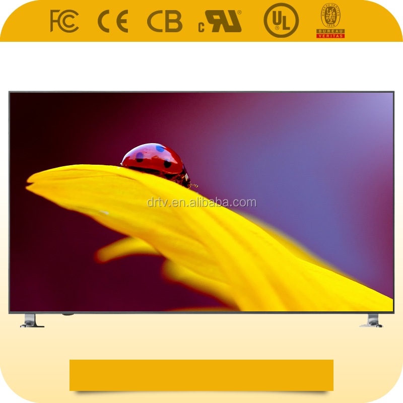 factory direct 50 inch lcd led tv with A panel
