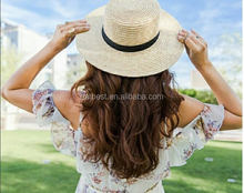 Jia Mian 2017 Make Good Quality Sun Boater Hat