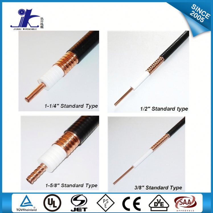 Wholesale Coaxial Cable rf feeder leaky corrugated coaxial cable