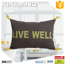 cheap price and good quality rattan sofa cushion covers