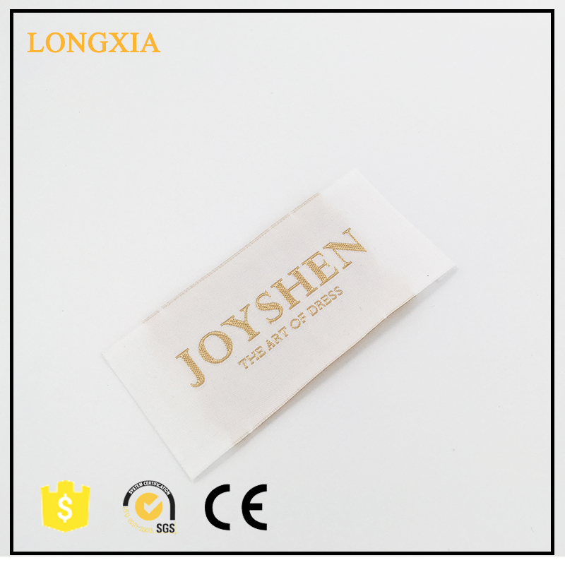 tags labels for t-shirts tailoring label textil label