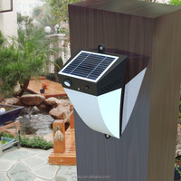 Multifunctional Movable Veranda Solar Light For Home Outdoor Use