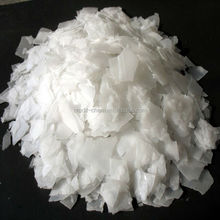 dry Caustic Soda flakes at market price 99%