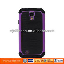For Samsung Galaxy S4 Active Hybrid Advanced Armor Stand Case Cover