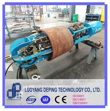 Internal Pneumatic clamp / Pipe Internal Line Up Clamp / Internal Pipe Alignment clamp