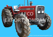 Massey Ferguson Mf 385 4wd tractor from Pakistan