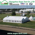 Event tent in Mexico
