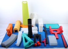 China professional design and processing custom plastic parts and mould manufacturer