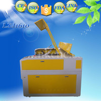 European quality 1610 mdf laser cutting machine price 1610 die board laser cutting machine